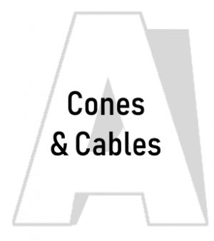 Cardale Cones & Cables