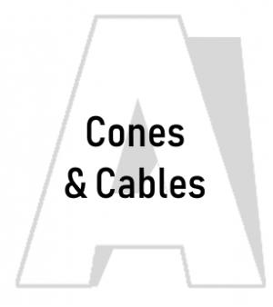 Cones & Cables