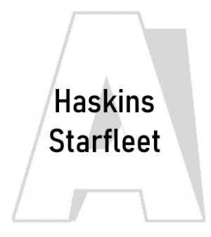 Haskins Starfleet