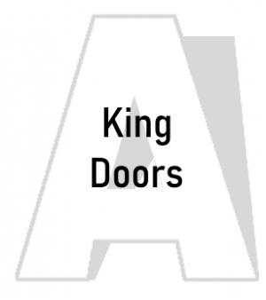 King Doors