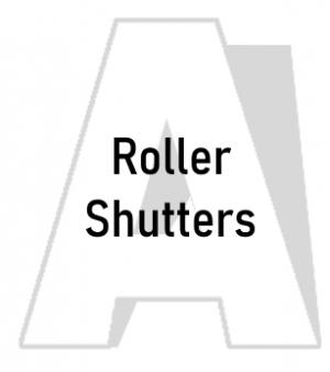 Roller Shutter Curtain Straps